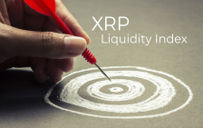 XRP Liquidity Index Hits New All-Time High, 150 mln XRP Anonymous Transfer Detected by Whale Alert