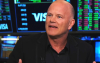 Mike Novogratz Unveils His DeFi Bet