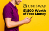 "Uniswap Just Gave Its Users Almost $1,500 Worth of ""Stimulus Checks"""