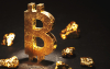 Realized Correlation Between Bitcoin and Gold Reach 1-Year High, Showing Optimism