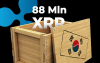 88 Mln XRP Moved by Ripple and South Korean ODL Platform