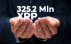 325.2 Mln XRP Moved by Ripple and Binance, While Biggest ODL Partner Faces Regulatory Issues